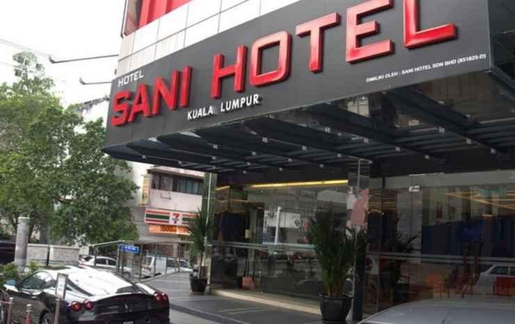 Sani Hotel Kuala Lumpur Kuala Lumpur -