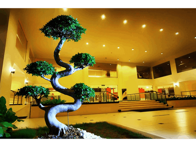 EXTERIOR_BUILDING Raia Hotel & Convention Centre Terengganu