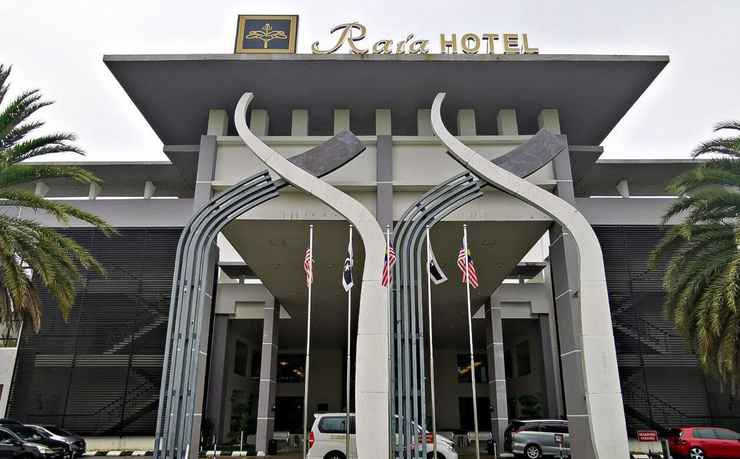 EXTERIOR_BUILDING Raia Hotel & Convention Centre Terengganu