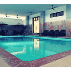 SWIMMING_POOL Raia Hotel & Convention Centre Terengganu