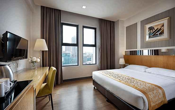 Hotel Transit Kuala Lumpur Kuala Lumpur - Standard Queen Room Only
