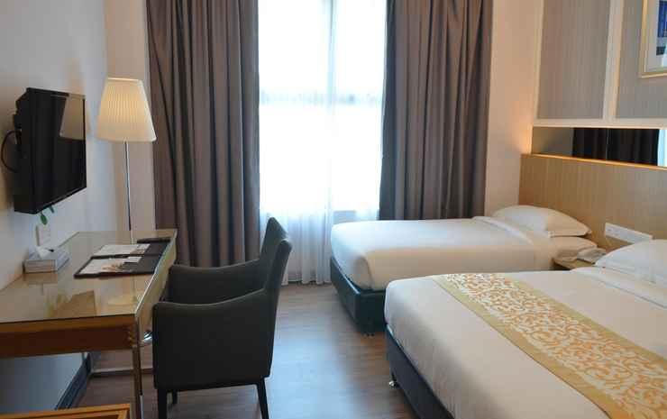 Hotel Transit Kuala Lumpur Kuala Lumpur - Superior Triple Room Only