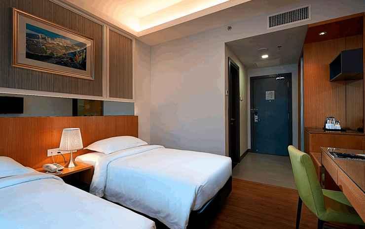 Hotel Transit Kuala Lumpur Kuala Lumpur - Superior Twin Room Only