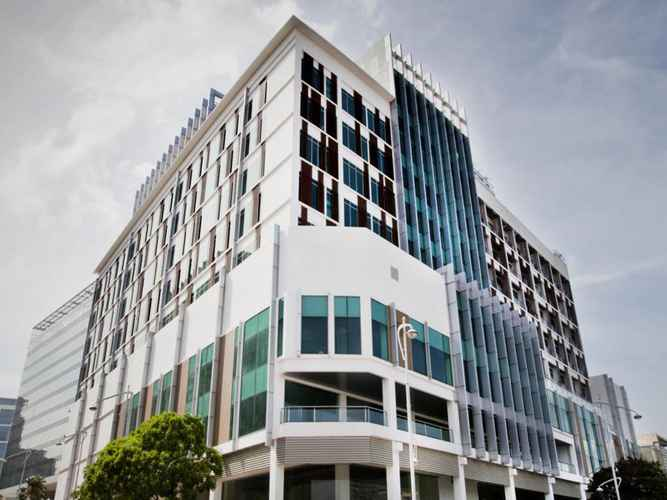 EXTERIOR_BUILDING Dorsett Putrajaya