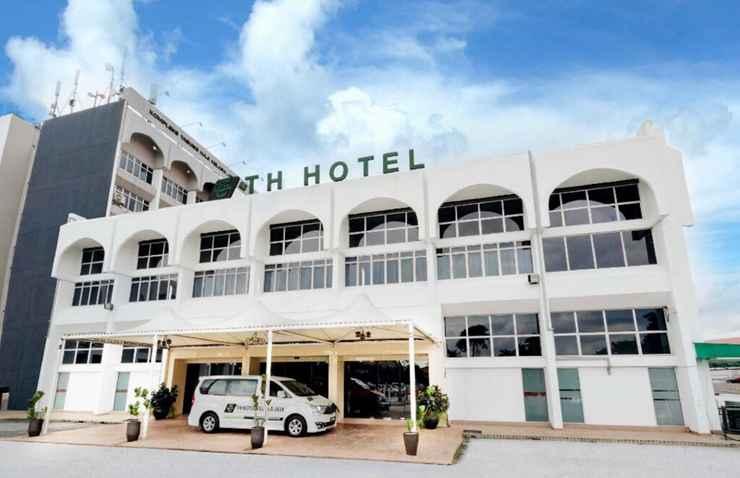EXTERIOR_BUILDING TH Hotel Kelana Jaya
