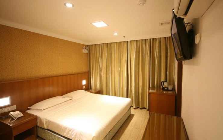 Cardogan Hotel Kuala Lumpur - Deluxe King