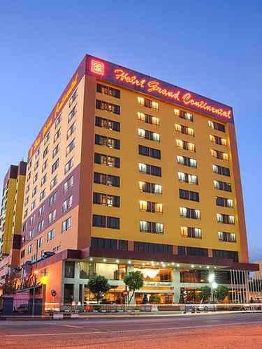 EXTERIOR_BUILDING Hotel Grand Continental Kuantan
