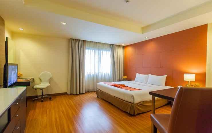 Aspen Suites Hotel Sukhumvit 2 Bangkok by Compass Hospitality Bangkok - Deluxe Room Only