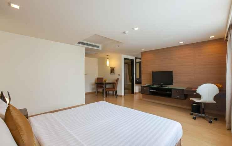 Aspen Suites Hotel Sukhumvit 2 Bangkok by Compass Hospitality Bangkok - Grand Deluxe Room with Breakfast