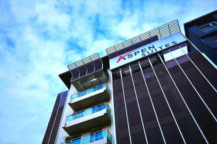 EXTERIOR_BUILDING Aspen Suites Hotel Sukhumvit 2 Bangkok by Compass Hospitality