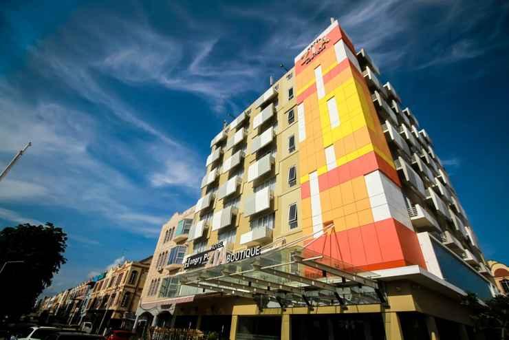 EXTERIOR_BUILDING Hotel ZIA Boutique - Batam