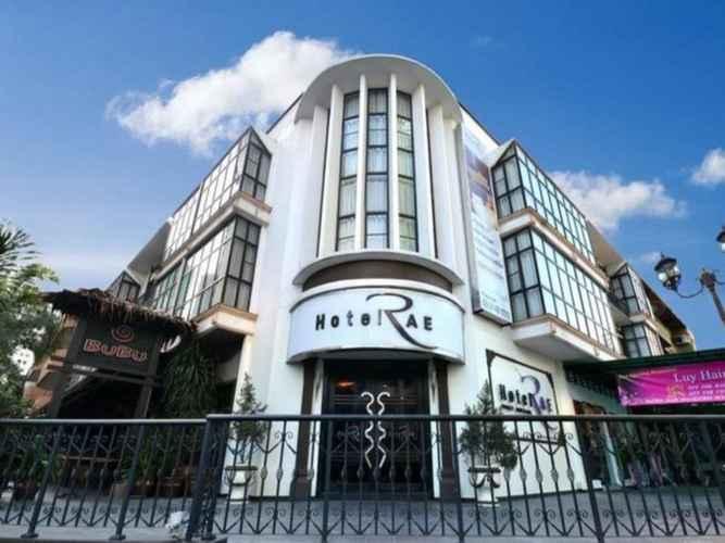 EXTERIOR_BUILDING Hotel RAE Bukit Bintang