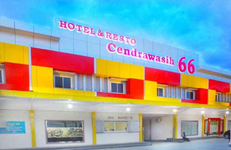 EXTERIOR_BUILDING Hotel Cendrawasih 66