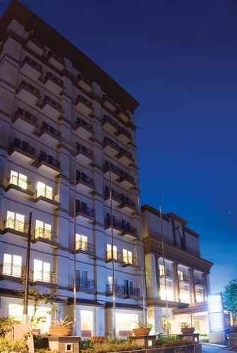 EXTERIOR_BUILDING Aston Manado Hotel