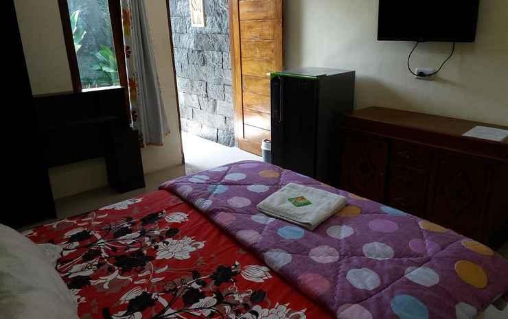 OYO 2633 Beto Guest House Yogyakarta - Kamar Deluks