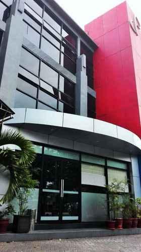 EXTERIOR_BUILDING Boulevard Hotel Ternate