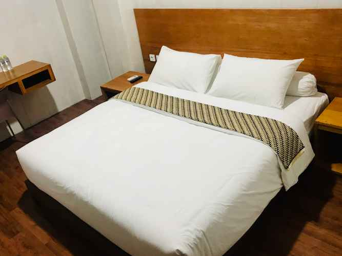 BEDROOM Ternate City Hotel