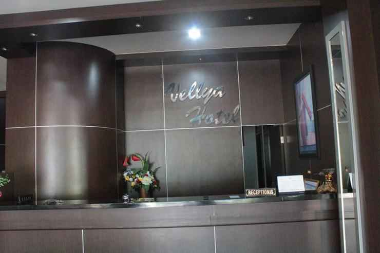 LOBBY Hotel Vellya Ternate
