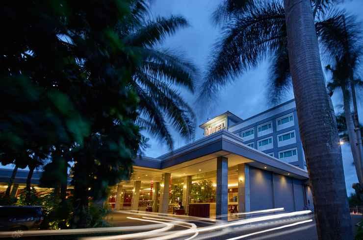 EXTERIOR_BUILDING Istana Nelayan Hotel