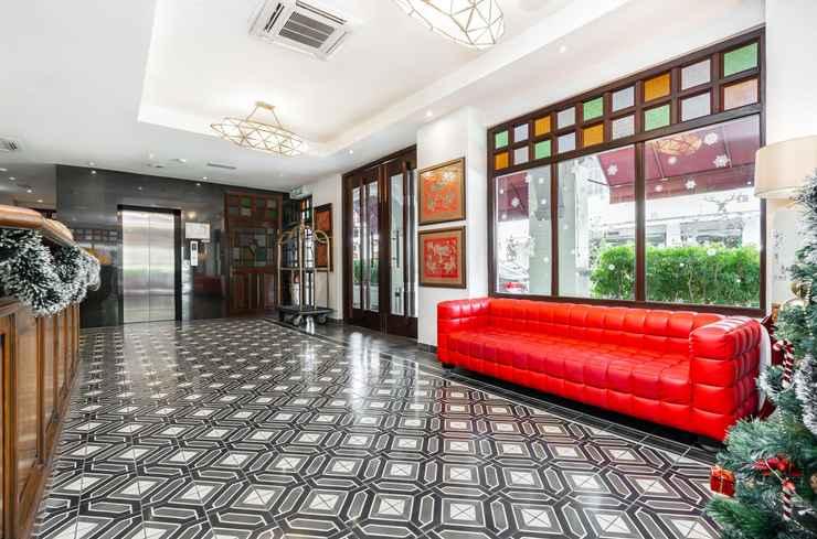 LOBBY Hotel Penaga