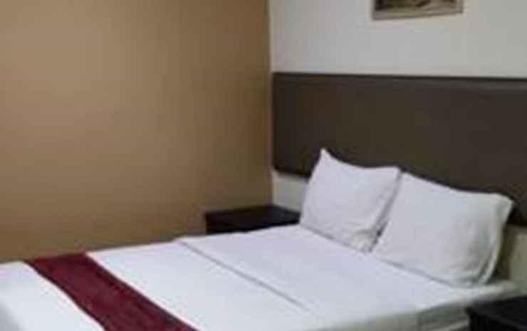 SohoTown Hotel @ Chinatown Kuala Lumpur - Standard Queen Room
