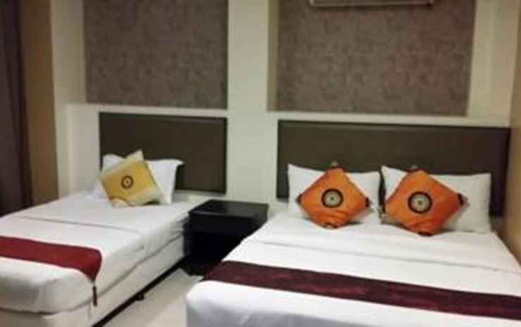 SohoTown Hotel @ Chinatown Kuala Lumpur -