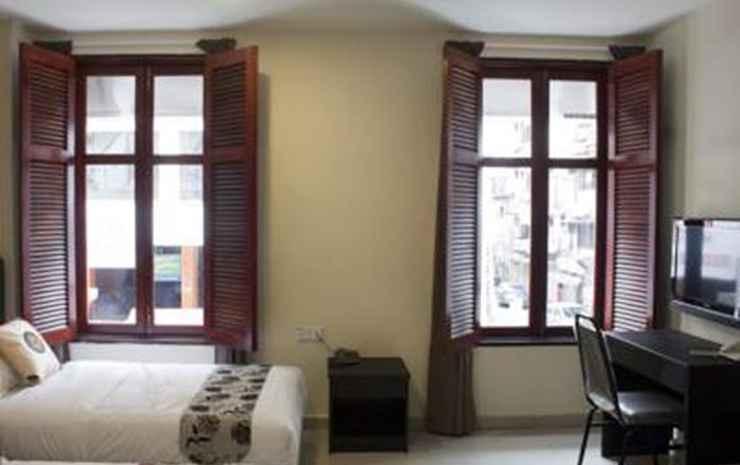 SohoTown Hotel @ Chinatown Kuala Lumpur - Deluxe Family Room
