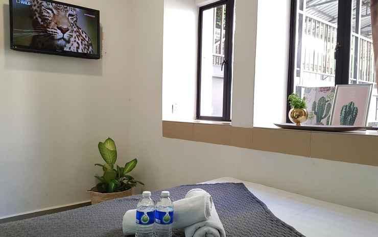 Leo Leisure Hotel @ Central Market Kuala Lumpur - Deluxe Room