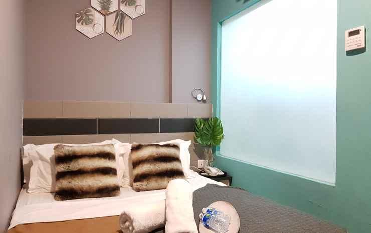 Leo Leisure Hotel @ Central Market Kuala Lumpur - Standard Tatami Room