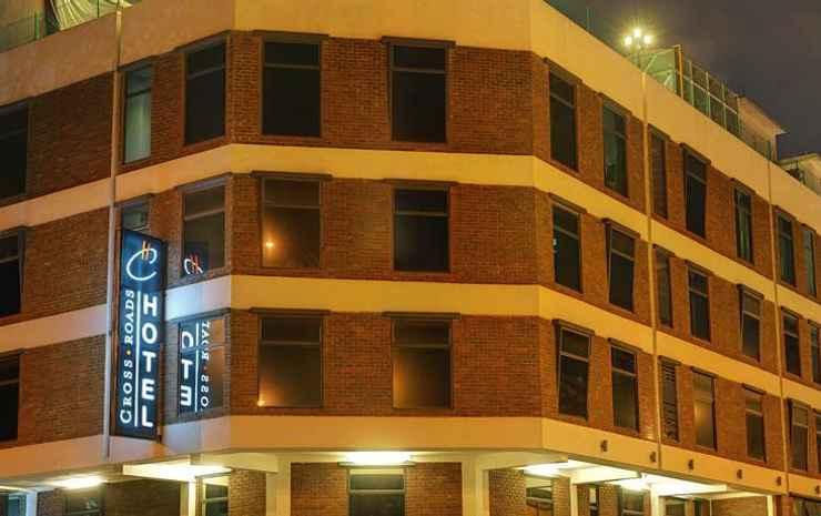 Crossroads Hotel Kuala Lumpur -