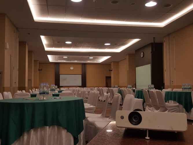 FUNCTIONAL_HALL Wisata Niaga Hotel