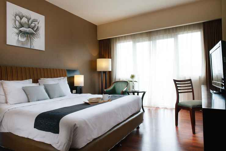 BEDROOM Grand Anugerah Hotel
