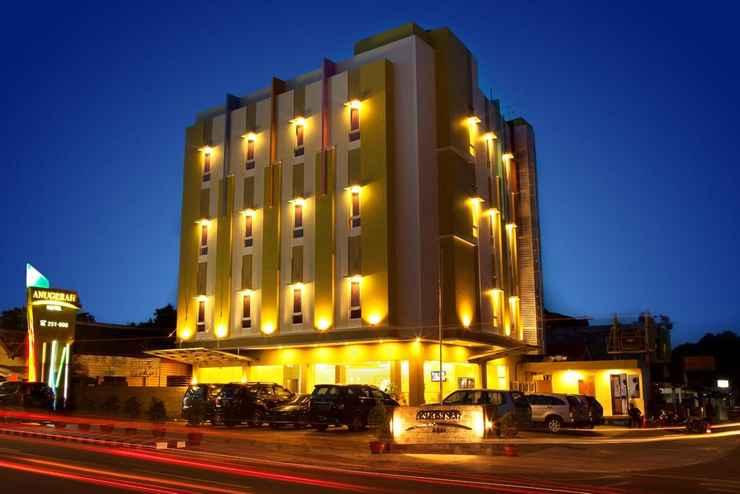EXTERIOR_BUILDING Anugerah Express Hotel