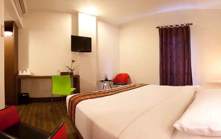 Anugerah Express Hotel  Bandar Lampung - Superior Room Double