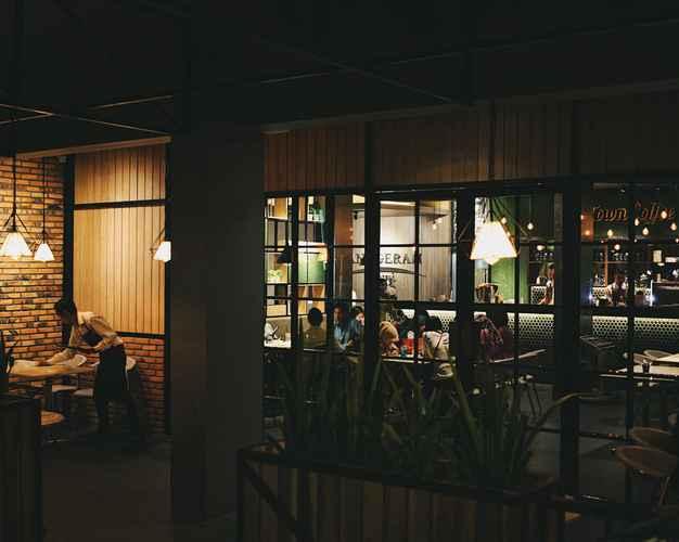 BAR_CAFE_LOUNGE Anugerah Express Hotel