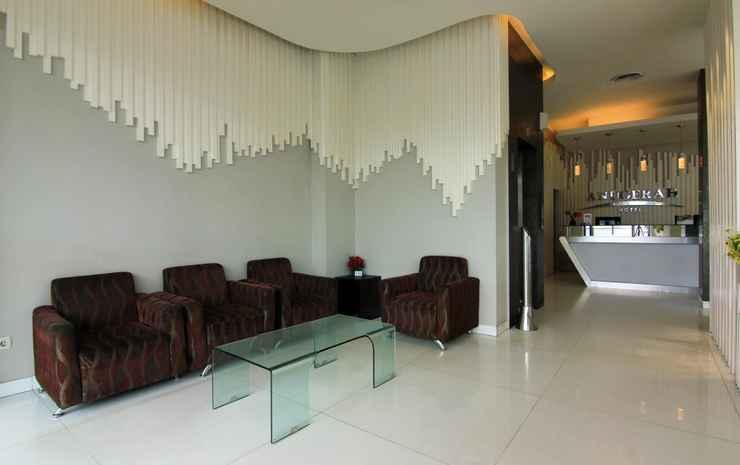 Anugerah Express Hotel  Bandar Lampung -