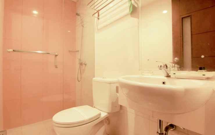 Anugerah Express Hotel  Bandar Lampung - Standard Room Only