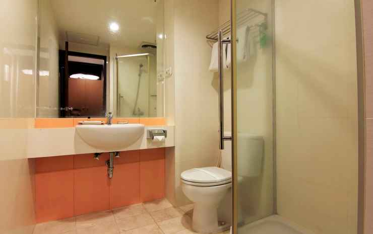 Anugerah Express Hotel  Bandar Lampung - Superior Double Room Only