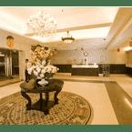LOBBY The Regency Hotel Kuala Lumpur