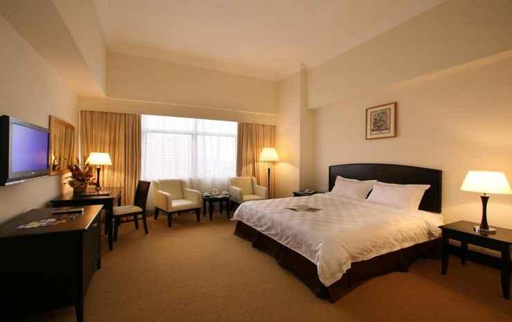 The Regency Hotel Kuala Lumpur Kuala Lumpur - Deluxe King Room - Room Only