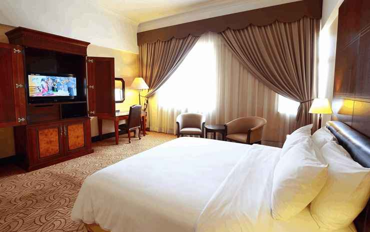 The Regency Hotel Kuala Lumpur Kuala Lumpur - Superior King Room - Room Only