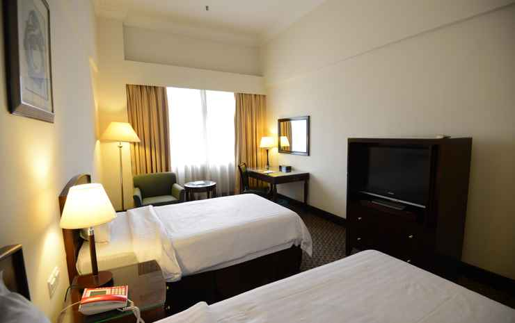 The Regency Hotel Kuala Lumpur Kuala Lumpur - Superior Twin Room - Room Only