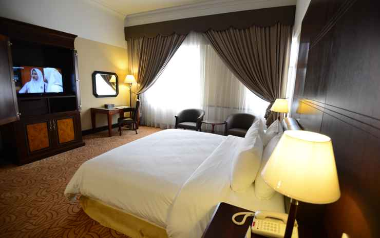 The Regency Hotel Kuala Lumpur Kuala Lumpur - Deluxe Suite