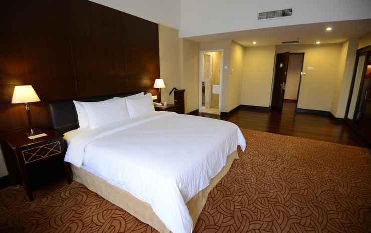 The Regency Hotel Kuala Lumpur Kuala Lumpur - Executive Suite