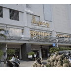 EXTERIOR_BUILDING The Regency Hotel Kuala Lumpur