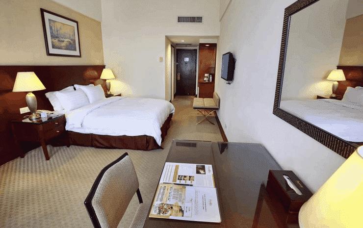 The Regency Hotel Kuala Lumpur Kuala Lumpur - Superior Suite