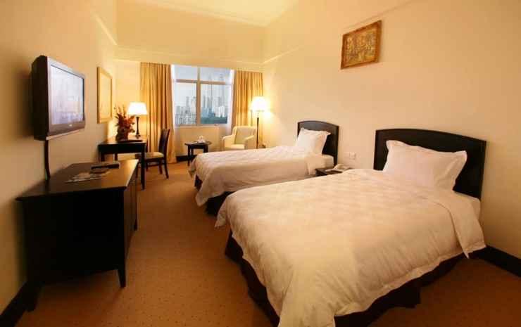 The Regency Hotel Kuala Lumpur Kuala Lumpur - Deluxe Twin Room - Room Only