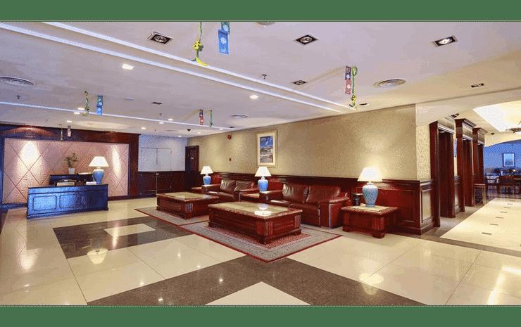 The Regency Hotel Kuala Lumpur Kuala Lumpur -