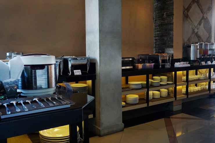 RESTAURANT Hotel Puriwisata Baturaden