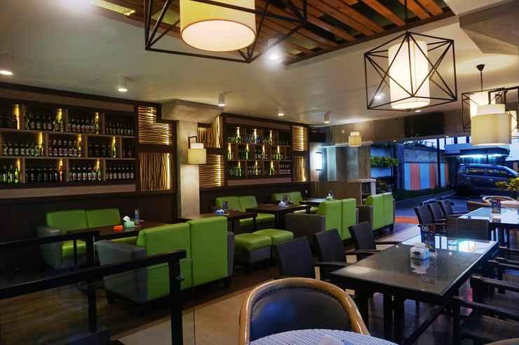 BAR_CAFE_LOUNGE Hotel Puriwisata Baturaden